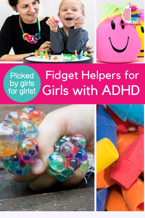 adhd fidget toys