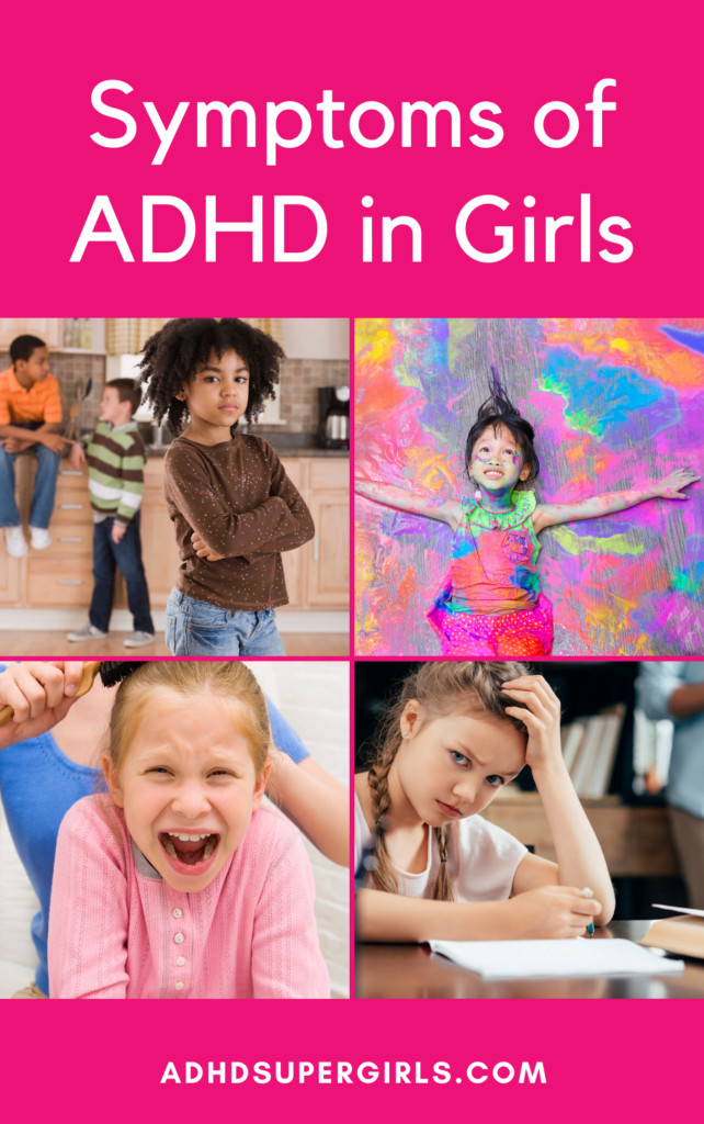 adhd in girls