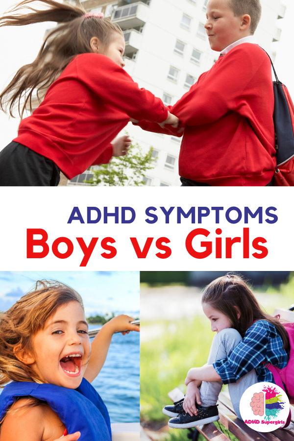 boy vs girl adhd