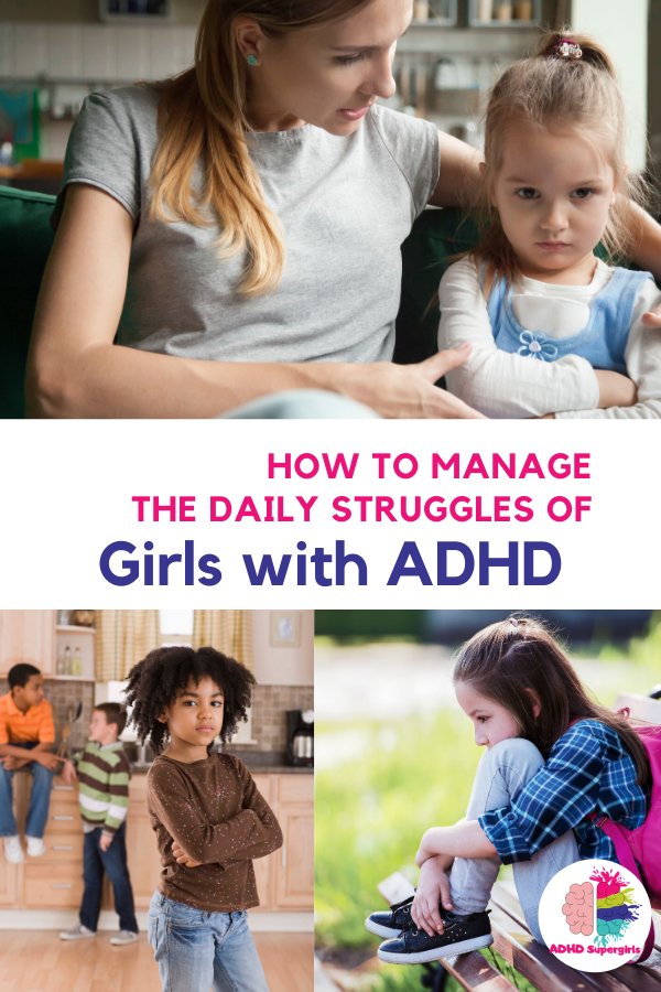 help daughter struggling with adhd