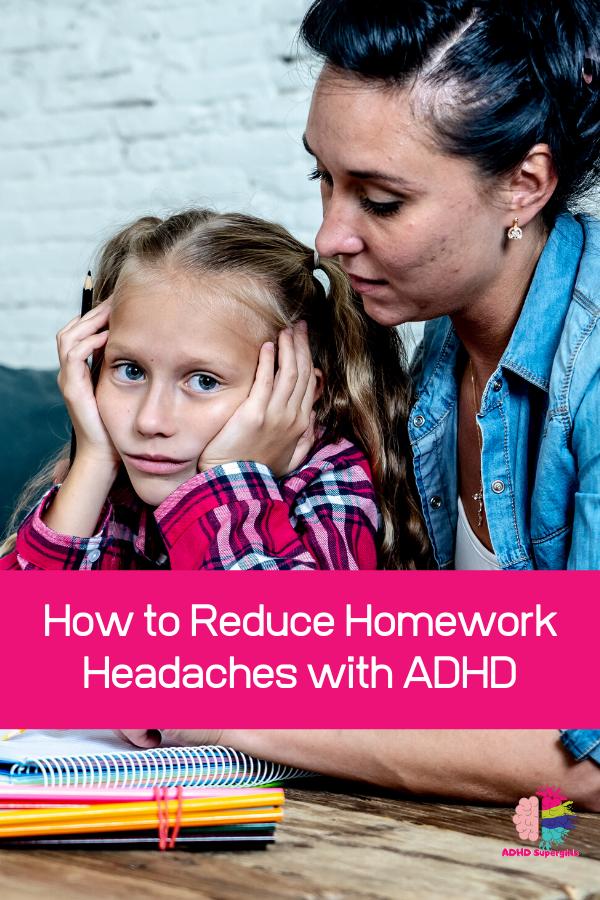 homework help adhd