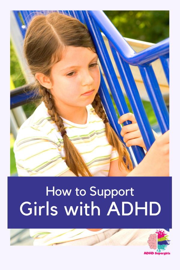 how to help girls with adhd