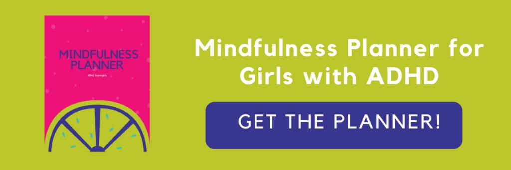 mindfulness planner opt