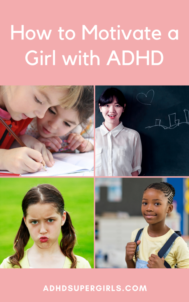 motivate daughter with adhd