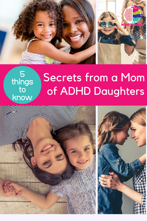 parenting secrets adhd