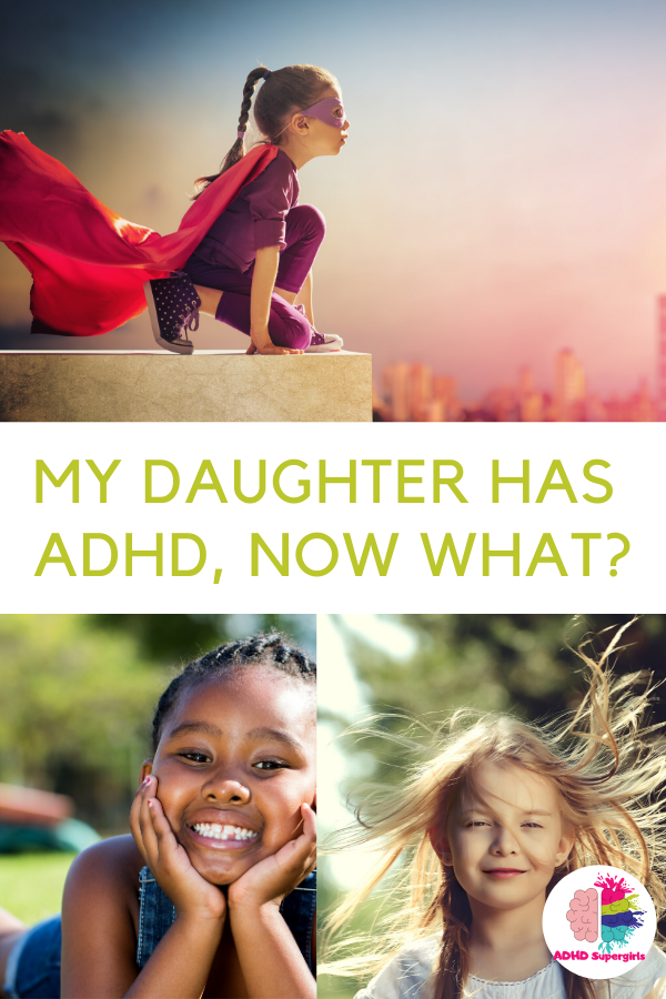 pareneting daughter adhd