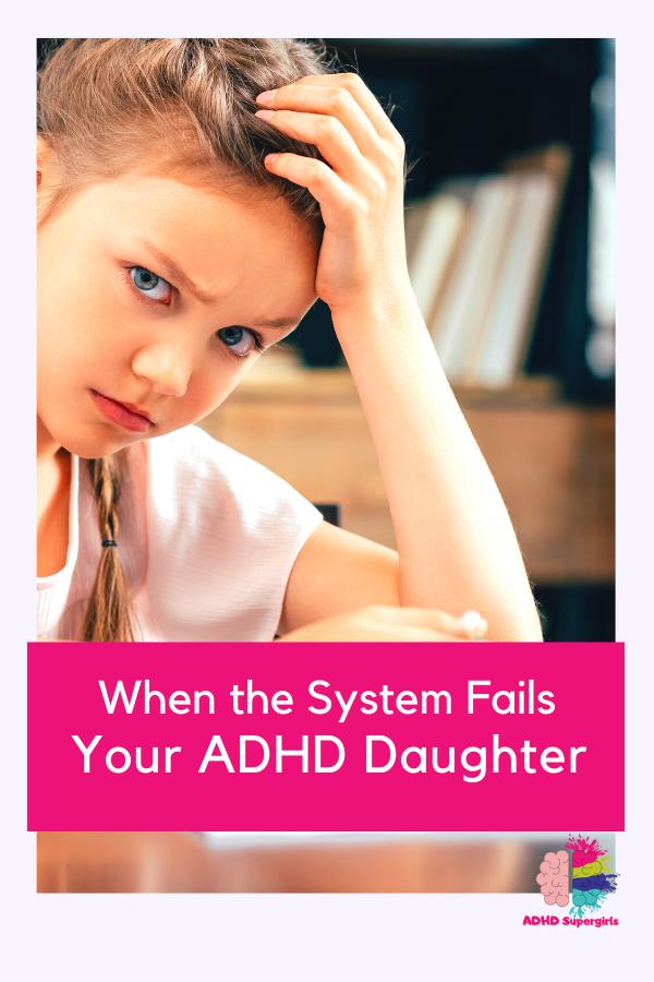 system fail adhd