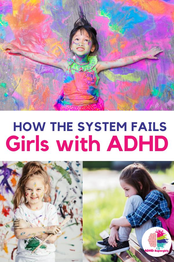 system fails girls adhd