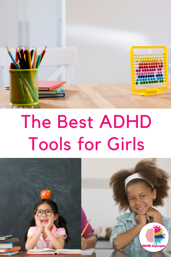 fidget tools for adhd