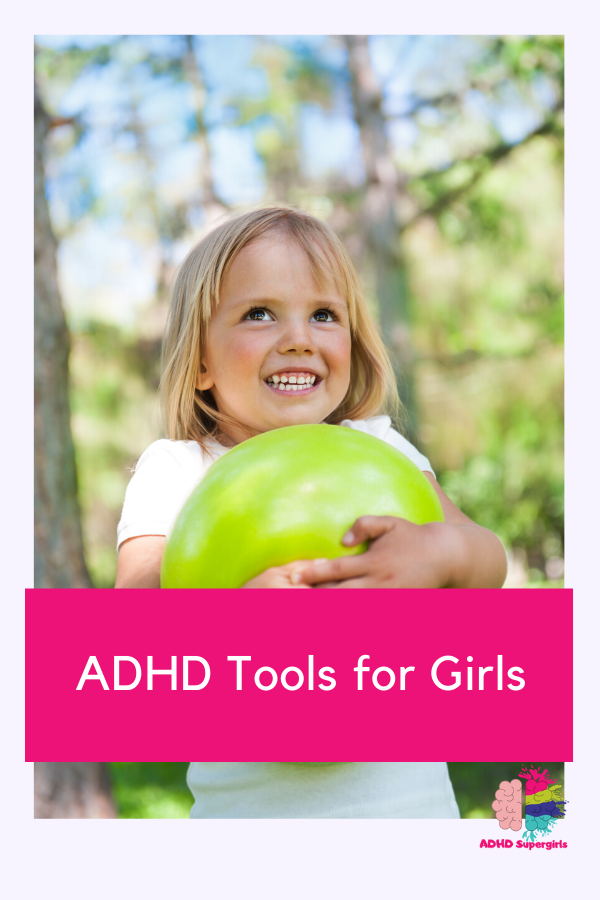 Not all products will work equally well for all girls with ADHD, but these are the ADHD tools for the classroom that girls with ADHD use and prefer when trying to concentrate in the classroom and at home.