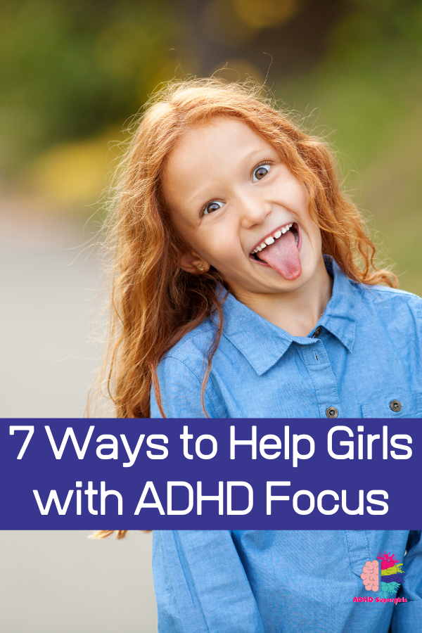 help girls with adhd do homework