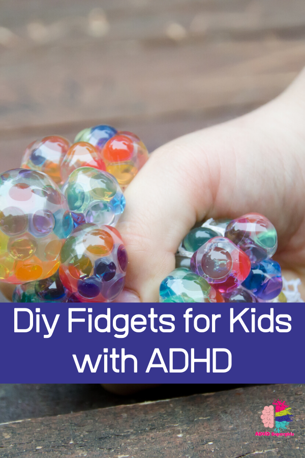 If your girls need to move, these DIY fidget tools and DIY fidgets for girls will help boost concentration and attitudes in the classroom and at home