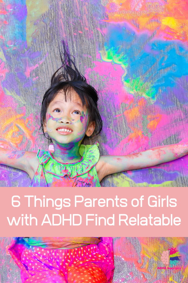 things adhd parents deal with