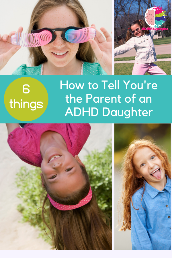 things adhd parents relate to