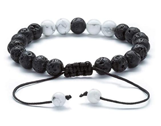 tie up bead bracelet fidget adhd