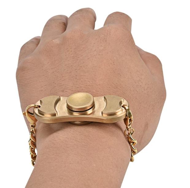fidget spinner bracelet girls adhd