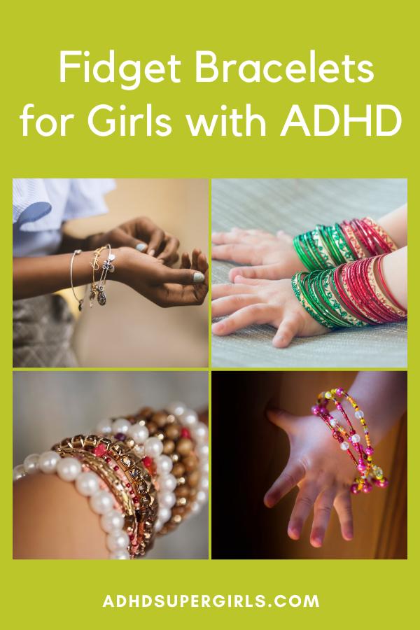 fidget bracelets for girls