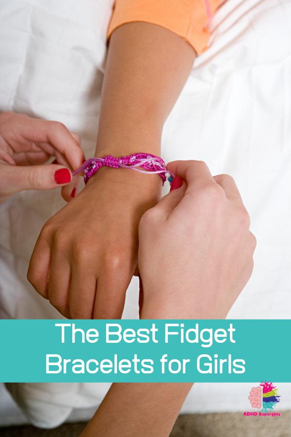 the best fidget bracelets adhd